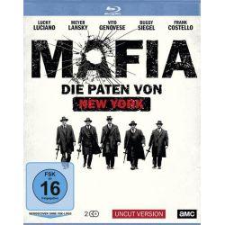Mafia - Die Paten von New York - Uncut [2 BRs]