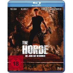 The Horde - Die Jagd hat begonnen Zagraniczne