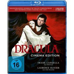 Dracula (1979) - Cinema Edition (+ Bonus-DVD) Pozostałe