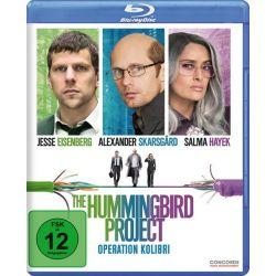 The Hummingbird Project - Operation Kolibri
