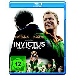 Invictus - Unbezwungen (inkl. Digital Copy) Zagraniczne