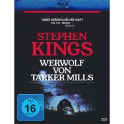 Stephen King: Werwolf von Tarker-Mills Filmy