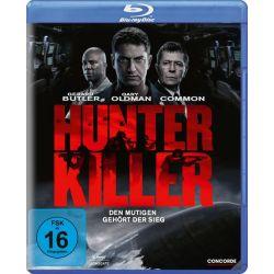 Hunter Killer Filmy