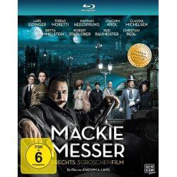Mackie Messer - Brechts Dreigroschenfilm Filmy