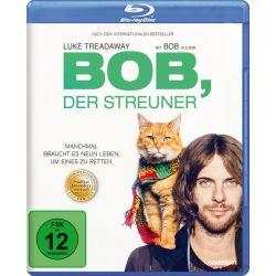 Bob, der Streuner Filmy