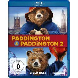Paddington 1 & 2 [2 BRs] Filmy
