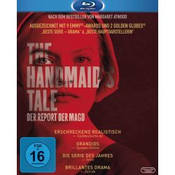 The Handmaid's Tale [3 BRs] Filmy