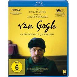 Van Gogh - An der Schwelle zur Ewigkeit Pozostałe