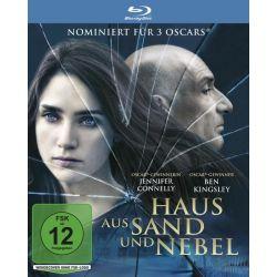 Haus aus Sand und Nebel (CINEMA Favourites Edition)