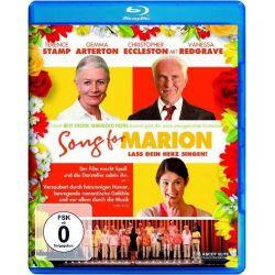 Song for Marion - Lass dein Herz singen! Zagraniczne