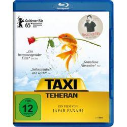 Taxi Teheran Pozostałe
