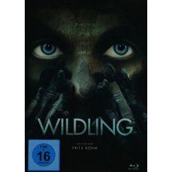 Wildling - 2-Disc Limited Collector's Edition im Mediabook (+ DVD) Pozostałe
