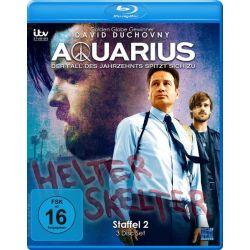 Aquarius - Staffel 2 - Episode 01-13 [3 BRs]