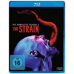 The Strain - Season 2 [3 BRs] Pozostałe