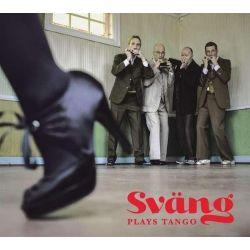 Sväng Plays Tango