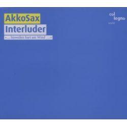 Akkosax: Interluder