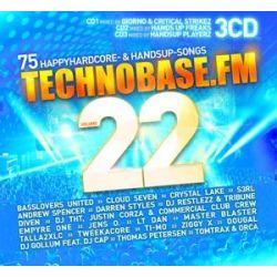 TechnoBase.FM Vol.22