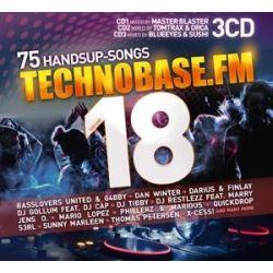 TechnoBase.FM Vol.18
