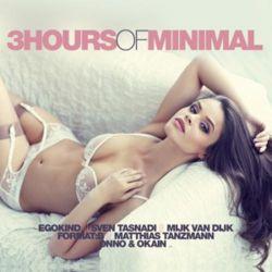 3 Hours Of Minimal
