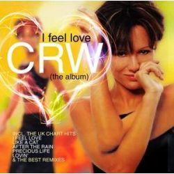 I Feel Love (The Album)