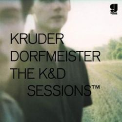 Kruder & Dorfmeister: Sessions TM Pozostałe