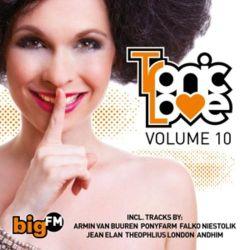 BigFM Tronic Love Vol.10
