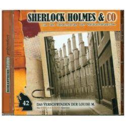 Sherlock Holmes & Co 42. Das Verschwinden Der Louise M. (Teil 2)