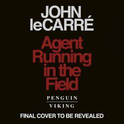 Agent Running in the Field Zagraniczne