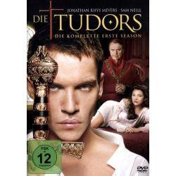 Die Tudors - Season 1 [3 DVDs]