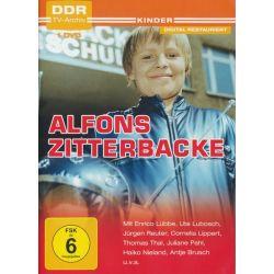 Alfons Zitterbacke - DDR TV-Archiv