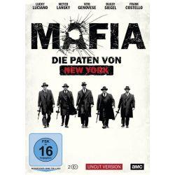 Mafia - Die Paten von New York - Uncut [2 DVDs]