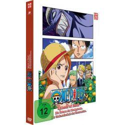 One Piece - TV Special: Episode of Nami - Die Tränen der Navigatorin