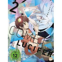 Comet Lucifer 2 - Episode 07-12