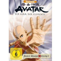 Avatar - Der Herr der Elemente/Buch 1: Wasser Vol. 1