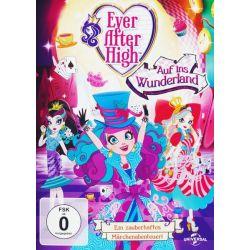 Ever After High - Auf ins Wunderland