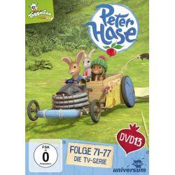 Peter Hase DVD 13 - Die TV-Serie/Folge 71-77