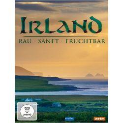 Irland - Rau, Sanft, Fruchtbar