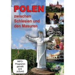 Polen zwischen Schlesien und den Masuren