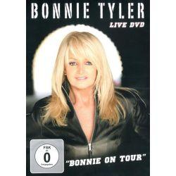 Bonnie Tyler - Bonnie on Tour - Live