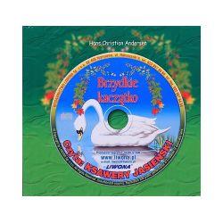 Brzydkie kaczątko. Słuchowisko. Audiobook - Hans Christian Andersen - Audiobook CD