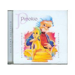 Pinokio. Audiobook - praca zbiorowa - Audiobook CD