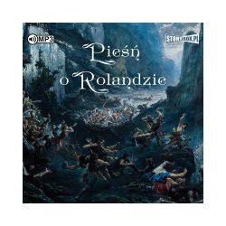 Pieśń o Rolandzie. Audiobook - Audiobook CD