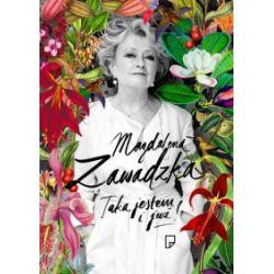 Taka jestem i już! audiobook - Magdalena Zawadzka - Audiobook