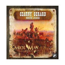 Ród Rodrigandów. Tom 5. Czarny Gerard Benito Juarez - Karol May - Audiobook CD