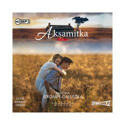 Dwieście wiosen. Tom 4. Aksamitka. Audiobook - Grażyna Jeromin-Gałuszka - Audiobook CD