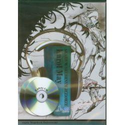 Skarb w Srebrnym Jeziorze. Audiobook - Karol May - Audiobook CD