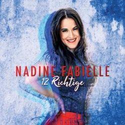12 Richtige - Nadine Fabielle
