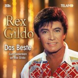 Das Beste zum Gedenken an Rex Gildo - Rex Gildo