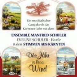 Das Jahr is lei a Wind - Ensemble Schuler Manfred