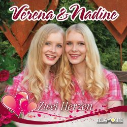 Zwei Herzen - Verena & Nadine